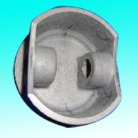 Quality Hydraulic Pump Parts ADC12 Aluminum Die Casting Moulding With Customised And OEM for sale