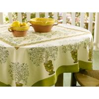Quality Hotel Dinning Table Cloth for sale
