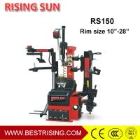 China Auto tyre changer tire removal machine for sale on sale