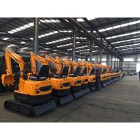 factory supply 2T Yanmr engine rhinoceros excavator and digger for sale for sale