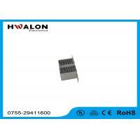 China Energy Saving Ceramic Air Heater Mini Size Eletrical PTC Fan Heating Element for sale