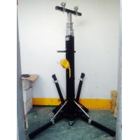 Buy Steel Material Truss Crank Stands 2.1m - 6m For Trade Show Easy Assemble / Dismantle at wholesale prices