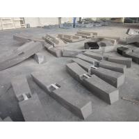 Quality Cr-Mo Steel Liners Alloy Steel Castings For Mine Mills With HRC33-43 for sale