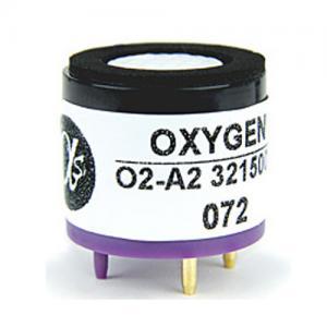 China Electrochemical O2 Gas Sensor Oxygen Sensor O2-A2 on sale