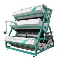 China Three Layer Black Tea Color Sorter Machine With High Resolution / Low Breakage on sale