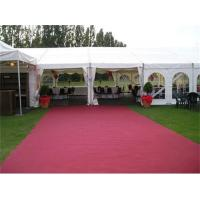 High Quality Aluminum Frame Wedding Tent with decoration for sale for sale
