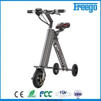 Quality Zappy Three Wheel Electric Scooter For Kids Buggy Mobility Machine for sale