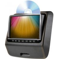 Quality Brown Black Beige Grey Car Back Seat DVD Player Video Display HD HDMI Input for sale
