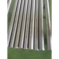 """Quality Hastelloy Pipe, ASTM B729  ALLOY20  (NO8020 / 2.4660 )  6"""" SCH40S 6M 100% ET & HT for sale"""