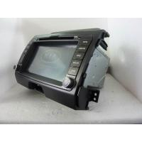 Buy Kia Cerato / Sportage 2 Din Radio Car GPS DVD Player with TV Navigation, DVB-T / at wholesale prices