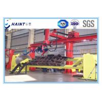 Quality Industrial Assembly Line Robots For Welding /  Inner Heads Placing Customized Color for sale