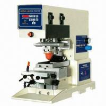 Quality Pneumatic Single Color Desktop Pad-printing Machine, Measures 560 x 300 x 540mm for sale