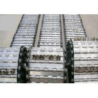 Quality 304 Stainless Steel Chip Conveyor Chain for sale