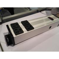 Quality Heavy Duty Secured Remote Power Distribution Unit Through RJ11 Telephone Line for sale