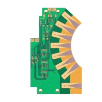 Quality Satellite System and Aerospace PCB Manufacture Service - Grande Electronis for sale