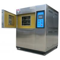 Quality Temperature Shock Test Vibration Testing Lab , Environmental Testing Labs Vibration Chamber for sale