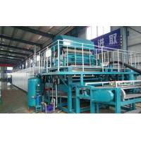Quality 4 Faces Rotary Pulp Moulded Machinery Energy Saving For Egg Carton And Egg Box for sale