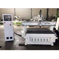 China Black White 1325 3 Axis CNC 3D Router Machine on sale