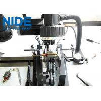 Buy Dynamic Armature Balancing Machine With Belt Drive , DC Power Tool Motor at wholesale prices