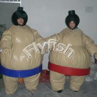 Quality kids sumo suits for sale