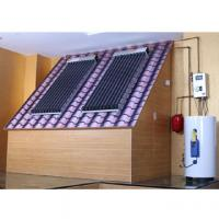 Quality One copper coil split solar water heater system for sale