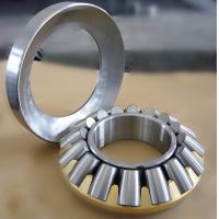 Buy Single Direction Spherical Roller Thrust Bearing , 29424E Brass Cage Generator Thrust Bearing at wholesale prices