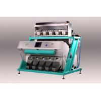 Quality CCD Rice, Soy Beans Color Sorter for sale
