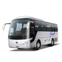 Buy 2010 Year 38 Seats AC Used Coach Bus , Tour Used Luxury Buses With 6 Tire at wholesale prices