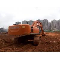 China Excavator Attachments Used Excavator Hitachi 360 5G High Performance on sale