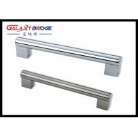 Buy cheap Stainless Kitchen Cabinet Handles And Knobs 800mm Aluminum Assembly T Bar from wholesalers