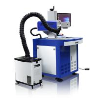 Wood Lockable CO2 Laser Marking Machine 60 W Diode Laser Marking Machine for sale