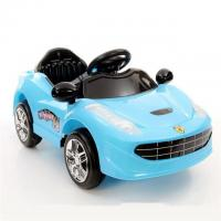 Quality Chinese manufacturer cheap price 6V/5ah*2 ride on electrical toy / toys car / electric car kids for sale