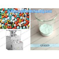 Buy cheap Healthy Sarms Steroid Hormones Powder Bodybuilding Supplements Sr9009 SR 9009 from wholesalers
