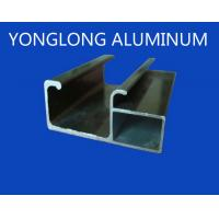 Buy cheap Durable Aluminium Kitchen Profile High Hardness Of Paint Film from wholesalers
