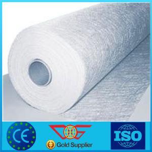 China e glass chopped strand fiberglass mat on sale
