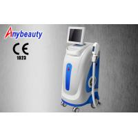 Quality Painless SHR Hair Removal Machine for sale