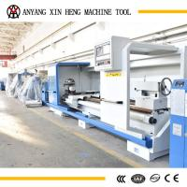 CKP61100 spindle bore 130mm high standard precision cnc lathe on sale