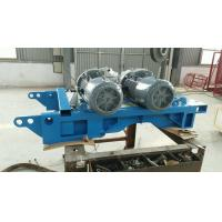 Quality Honeywell 2700kg Customized Cage Hoisting Equipment In Construction Reduction Ratio 1 / 16 for sale