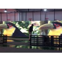 4mm Full Color Professional Led Display screen For Indoor Theatre / Hotel