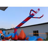 Quality Mini custom Inflatable Advertising Products For Party / Zoo / Backyard for sale