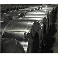 Quality Thickness 0.6 mm Galvanized Steel Coil Hot Dipped Zinc Coated Steel Sheet Coil for sale