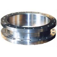 Quality Carbon steel astm A105 flange for sale
