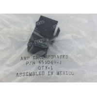 340501092 AMP Transducer Connector , Amp Incorporated 5550491 For Cutter GT7250 for sale