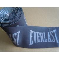 Buy Customized Hear - Transfer Printing Jacquard Elastic Waistband Webbing Can be dyed at wholesale prices