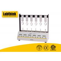Quality Laboratory Lasting Adhesive Tester For Medical Plasters High Accuracy for sale