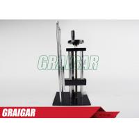 Buy ALX - B Screw Test Stand Screw Tensile Testing Machine With Steel Ruler at wholesale prices