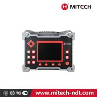Buy cheap Mitech MET Series Portable Eddy Current Flaw Detector intelligent, portable, multi-frequency from wholesalers