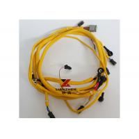 Quality PC300-7 Engine Replacement Wiring Harness / Komatsu Spare Parts 6743-81-8310 for sale