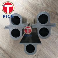 Buy cheap SA192 OD38mm Cold Drawn Seamless Carbon Steel Omega Tube for Boiler from wholesalers