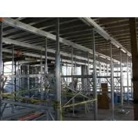 China doka, peri, wood, plastic form concrete formwork System for construction of floor slabs on sale